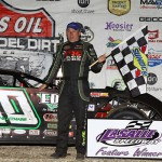 Jimmy Owens Earns First Win of the Season at LaSalle Speedway