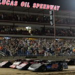 Owens Wins His 3rd CMH Diamond Nationals at Lucas Oil Speedway