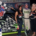 Poel Dominates Farmer City Raceway for Sixth DIRTcar Summit Racing Equipment Modified Nationals Victory of 2014