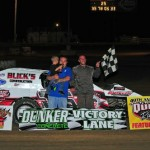 Gundaker, DeLonjay, Savage, Klingele and Bercerra Take Quincy Wins