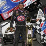 Schatz Goes Four for Five in Indiana with Bloomington Win