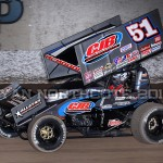 McMahan Wins Night One of Winter Heat