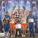 Jackpot for Abreu on River Spirit Casino Qualifying Night