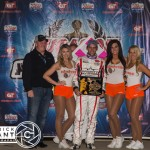 Bryan Clauson Dominates Vacuworx Qualifying Night