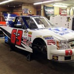 Jake Griffin Set for Martinsville NCWTS Debut this Saturday