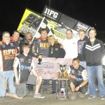 Terry McCarl Takes $10,000 in Jackson!