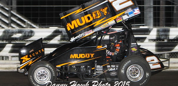 Lasoski Prevails in Inaugural FVP National Sprint League Knoxville Event!
