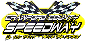 Crawford County Speedway results for Aug. 26