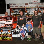 DIRTcar Summer Nationals June 23, 2015