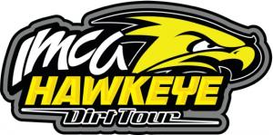 Carter Takes Hawkeye Dirt Tour Race at the Southern Iowa Fair