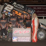 Danny Lasoski Raps up Fourth NSL Win with $5,000 Huset's Score!