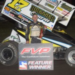 Balog Gives Them a Beating in Britt for First FVP National Sprint League Win!
