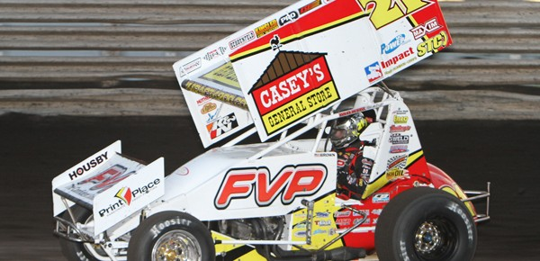 Brown and Zomer Take Twin Feature Thrillers at Knoxville!