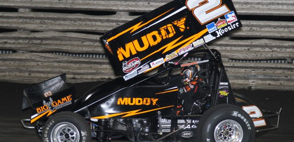 Danny Lasoski Tops Wild Night at Knoxville!