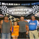 Stars Shine on Scobee Powerline and CARB Night at I-35 Speedway