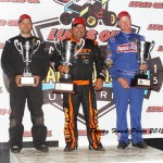 Justin Henderson Doubles Up as Champions are Crowned at Knoxville!