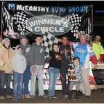 McCarthy Auto Group Championship Night sat I-35 Speedway!!!!!!!!