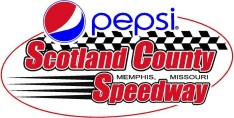 Scotland County Speedway Results for Night 2