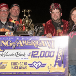 VanderBeek's first Humboldt triumph happens at King of America VI presented by Chix Gear