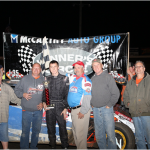 Timberline Trading Night at I-35 Speedway