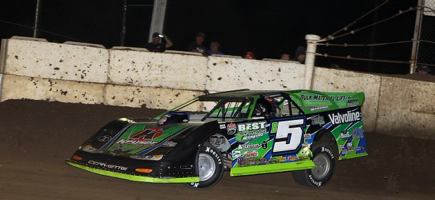 Sheppard Defends Home Turf; Wins Spring Shootout at LaSalle