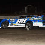 Stovall perfect in Alphabet Soup win at I-80