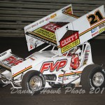 "BRIAN BROWN READY TO TURN ""RUNNER-UP"" INTO ""CHAMPION"""