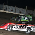 Brandon Sheppard Earns Hard Fought Fairbury Win