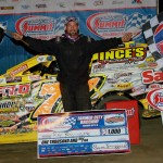 Ray Bollinger Scores Number Two with Farmer City Win