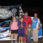 McCarthy Auto Group Kids Night at I-35 Speedway!!