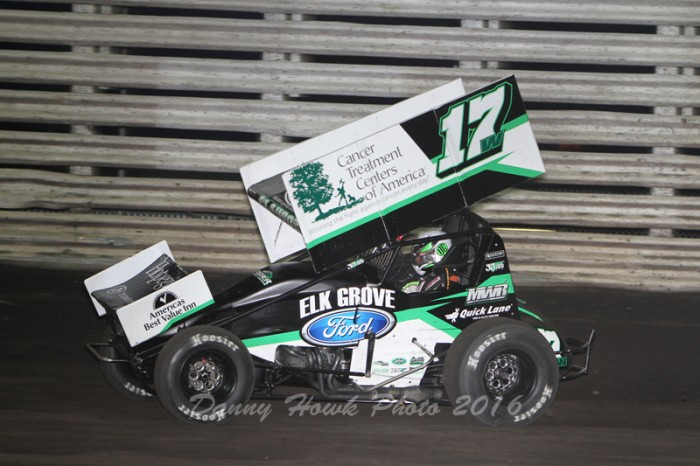 Bryan Clauson Passes Away After Injuries Sustained In