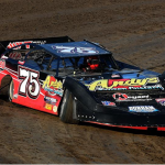 Phillips sweeps Junction Motor Speedway weekend