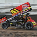 Jason Johnson Brings Knoxville to Its Feet with Nationals Win!