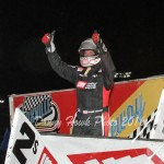 Shane Stewart Doubles Up in 5th Annual KCP Capitani Classic!