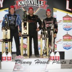 Mike Marlar Wins Lucas Oil Late Model Knoxville Nationals!