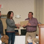 34 Raceway's Season Awards Banquet honors drivers