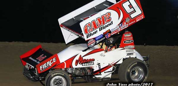 Rothzen, Bowling Jr., and Lennox Start 2017 34 Raceway Points Season With Wins
