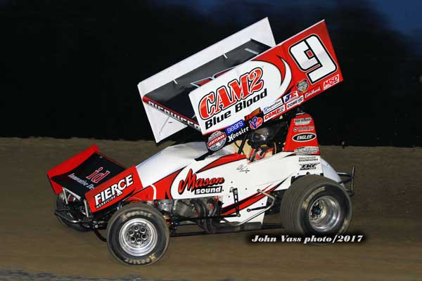 Rothzen Bowling Jr And Lennox Start 2017 34 Raceway