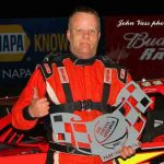 Halstead, Waterman, Pundt, Dunker, and Taft Become Five New Winners at the Lee County Speedway