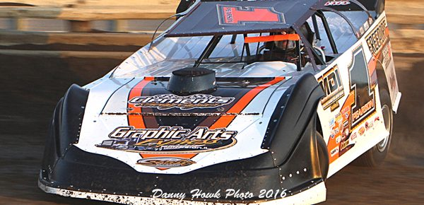 Lucas Oil MLRA invades the Hawkeye state