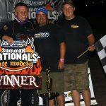 Marler wins at Farmer City