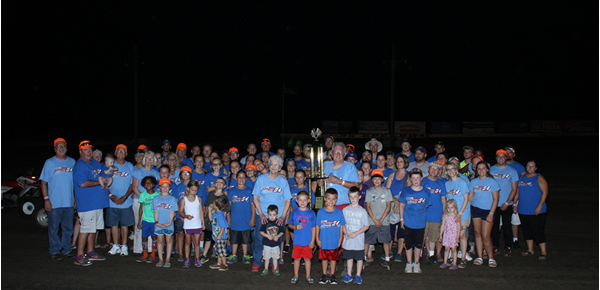 Kaster Celebration Night at I-35 Speedway 7/22/2017 with Great Racing Action!!!!