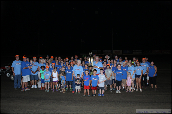 Deery Brothers Iowa City >> Kaster Celebration Night at I-35 Speedway 7/22/2017 with Great Racing Action!!!! : Heartland ...