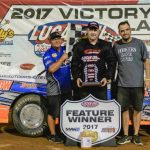 Shute takes ULMA Late Model win; Bryant, Ott and Reed also prevail at Lucas Oil Speedway