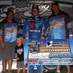 Sheppard Tops 28th Annual Prairie Dirt Classic