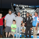 Seeburg Muffler Night at I-35 Speedway Winston, MO Filled with Great Racing Action!!!