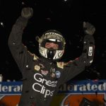 Daryn Pittman Scores First Victory of 2017 at I-55