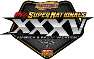 Super Nationals Tuesday, September 5, 2017 Results