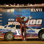 World 100: Night Two