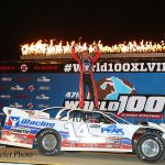 World 100: Night One